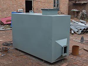 热风蒸汽锅炉